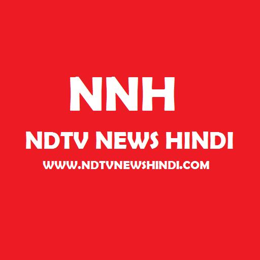 NDTV NEWS HINDI - हिंदी न्यूज़ कि बारिश