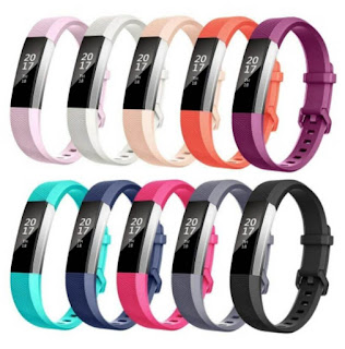 Vancle Bands Compatible with Fitbit Buy Online At Amazon