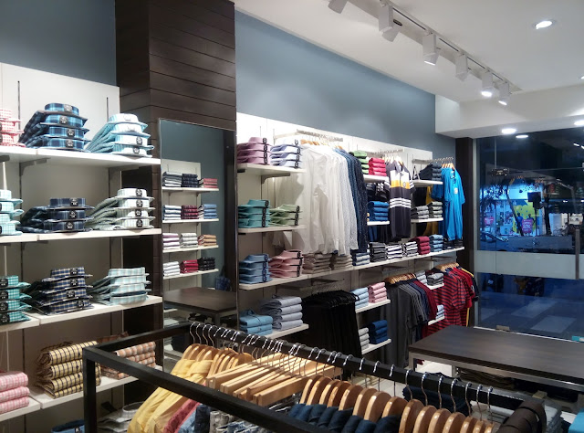 Monte Carlo Opens its First Exclusive Brand Outlet in Mumbai