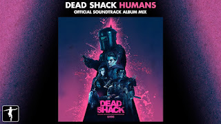dead shack soundtracks