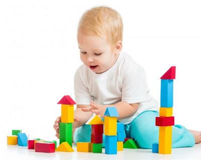 dengan memberikan keluasan anak bermain merupakan cara menemukan hobi anak