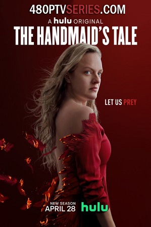The Handmaids Tale Season 4 Download All Episodes 480p 720p HEVC [ Episode 9 ADDED ]