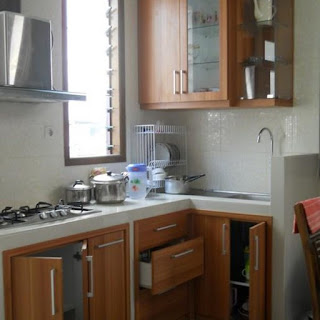 Jasa Desain Interior Dapur