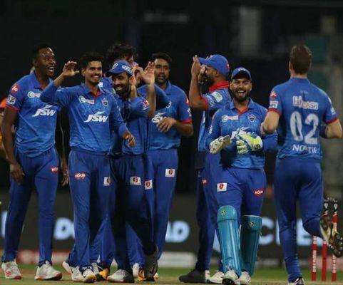 IPL 2021: चोटिल हुआ दिल्ली कैपिटल्स की टीम का ये खिलाड़ी, पूरे टूर्नामेंट से बाहर