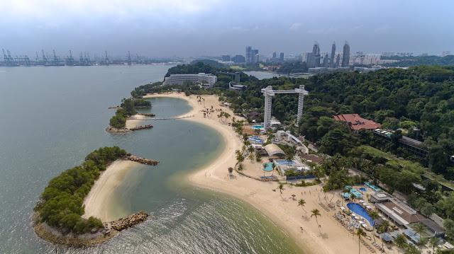 PLACES TO VISIT SINGAPORE