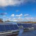 Rapport 'Perspectieven elektriciteit uit water' aangeboden