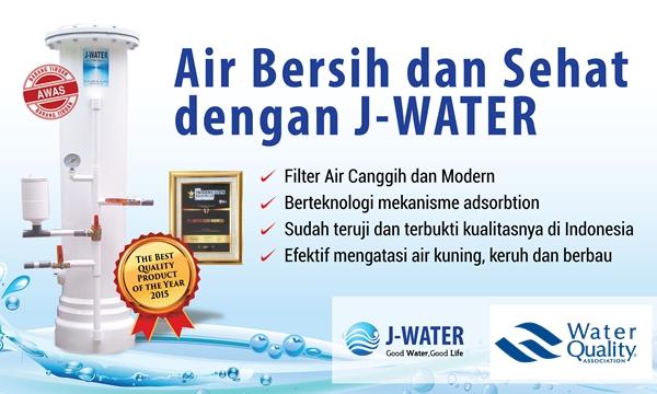 Filter Air Sumur Yang Bagus