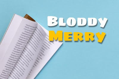 1. Bloddy Merry ( Horror Stories )