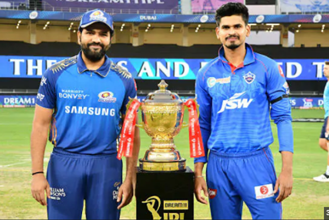 MI VS DC Dream 11 FINAL 10 Nov 100% The Dream Team Winning Prediction IPL 2020
