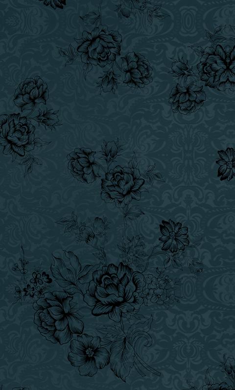 Textile Fabric Pattern Design 2313