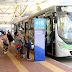 Greve no transporte público acabou, porém insegurança continua em Maringá