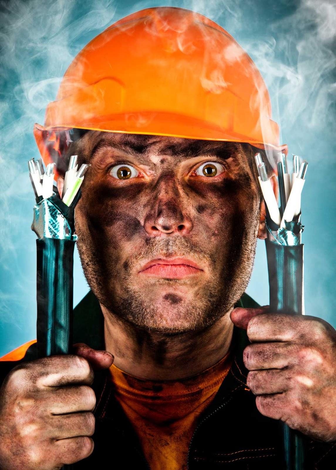 Instalaciones Eléctricas Residenciales: 11 precauciones básicas al ...
