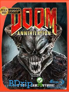 Doom: Annihilation (2019) BDRip [1080p] Latino [Google Drive] Panchirulo