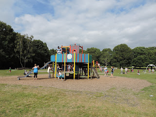 the common play park southampton