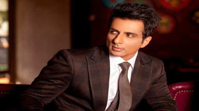 Sonu Sood Awarded By UNDP For Helping Thousands Of Migrant Workers