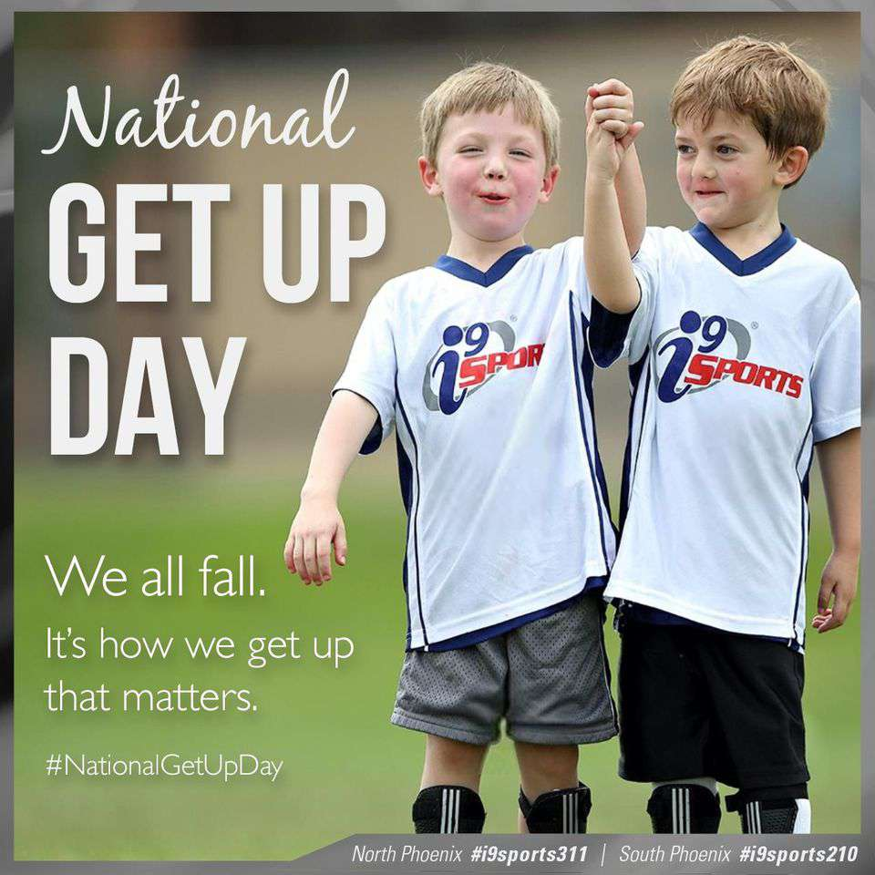 National Get Up Day Wishes Images download