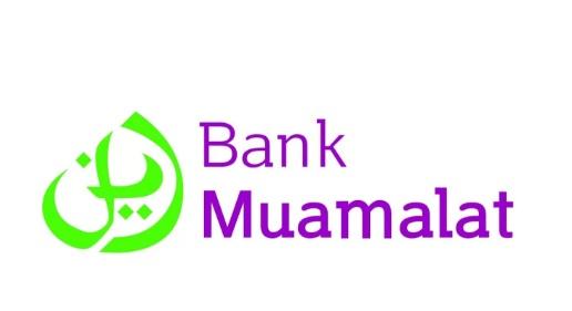 Lowongan Kerja Pegawai Bank Muamalat Tingkat D3/S1 Bulan Oktober 2020