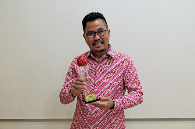 IDX Award