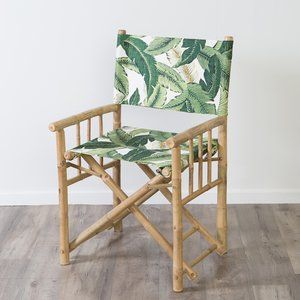 contoh model kursi dari bambu sederhana | isi rumahku