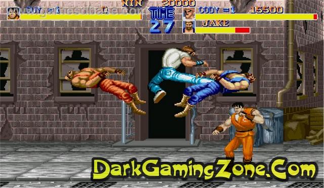 Final Fight Online