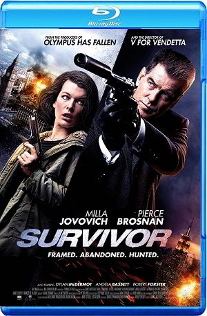 Survivor BRRip BluRay 720p