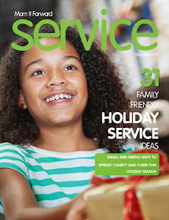 http://kidsstuffworld.com/2012/12/a-season-of-giving-31-days-of-service/