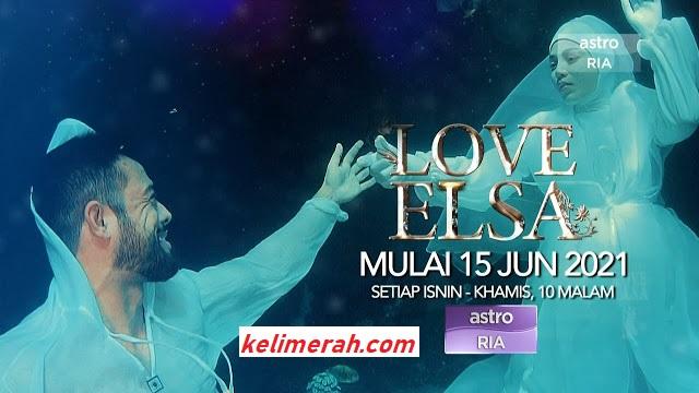 Love Elsa Episod 2