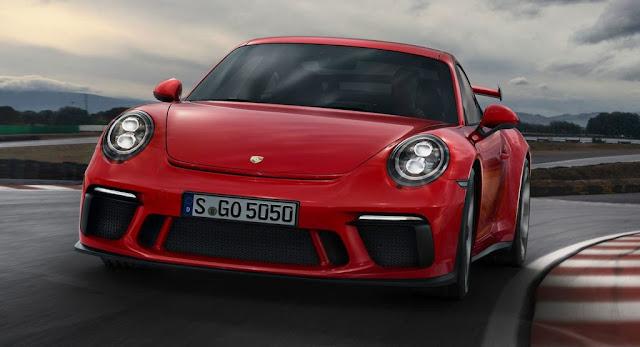 Porsche, Porsche 911, Reports