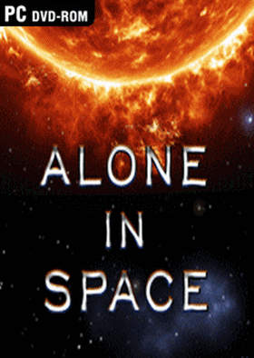 Descargar ALONE IN SPACE PC Full Español 1 link mega