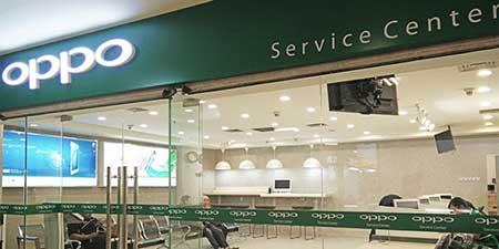 Alamat Nomor Telepon Service Center Oppo Jakarta Pusat