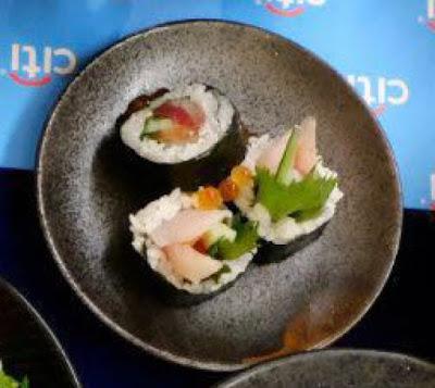 menu baru sushi tei