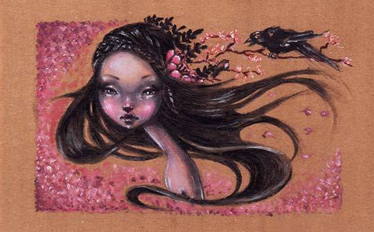 Ilustración de Aintzane Cruceta