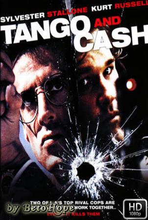 Tango y Cash [1989] [Latino-Ingles] HD 1080P [Google Drive] GloboTV