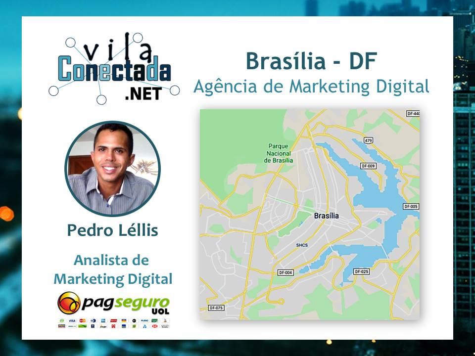 Agência de Marketing Digital Brasília Distrito Federal DF