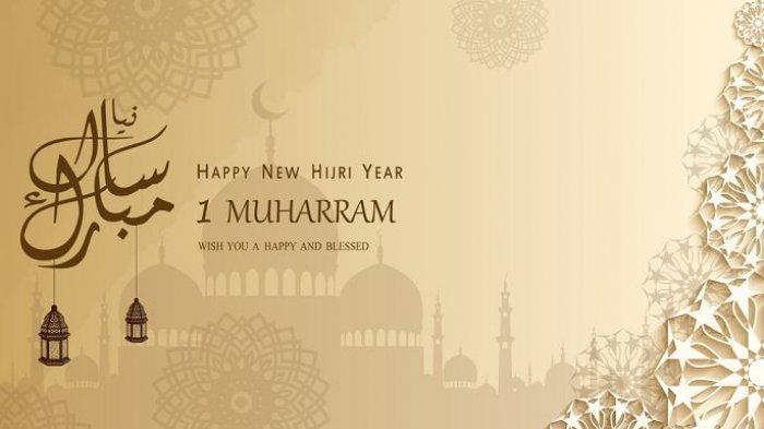 Kumpulan Ucapan Selamat Tahun Baru Islam 1 Muharram 1441 H