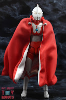S.H. Figuarts Brothers' Mantle 03