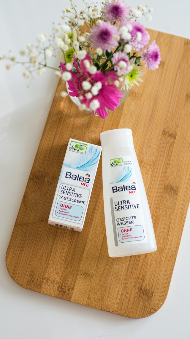 Balea Ultra Sensitive