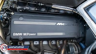 تبلغ تكلفة سيارة ماكلارين F1 التي تبلغ تكلفتها 15 مليون دولار أمريكي أقل من 250 ميلاً على مدار الساعة