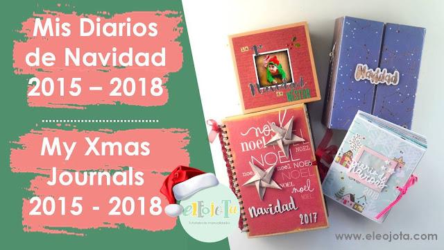 Diarios de Navidad