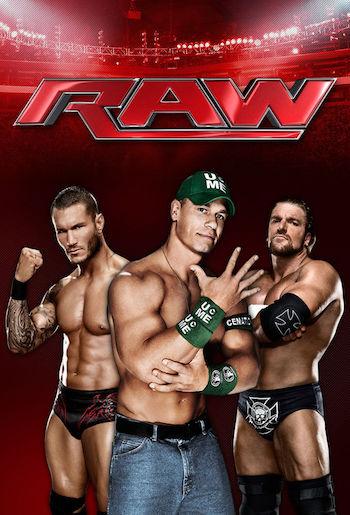 WWE Monday Night Raw 15 May 2017 Full Episode Free Download