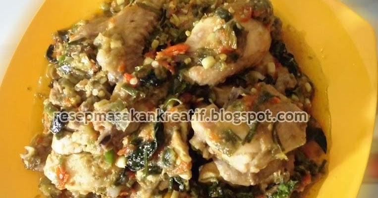 Image Result For Resep Aneka Olahan Sayur Bayam