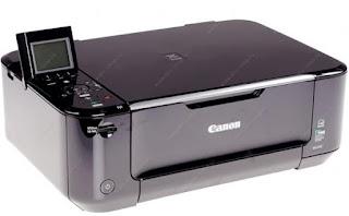 Canon PIXMA MG4145 Treiber Download
