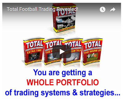 total football trading system