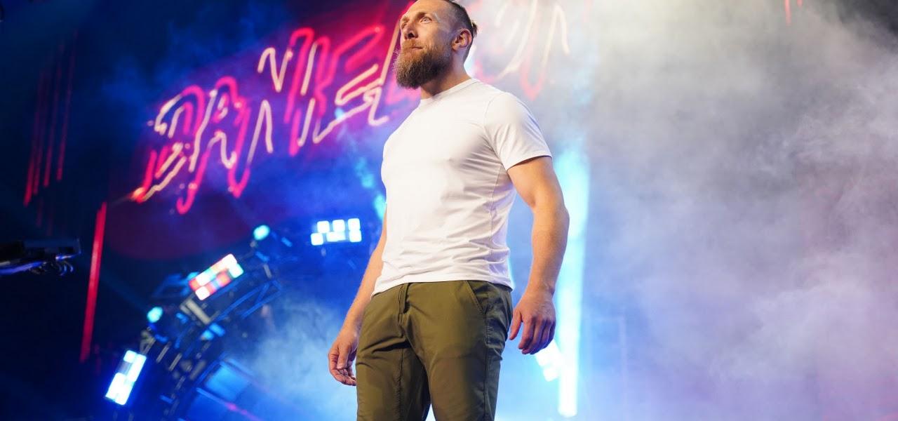 Bryan Danielson poderia ter ido para a ROH