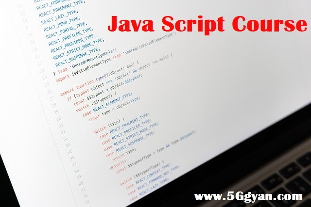 JavaScript Course free download
