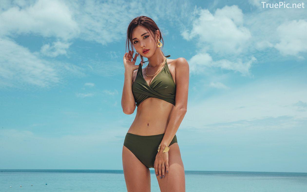 Park Da Hyun - Le Monde Bikini - Korean model and fashion - Picture 4