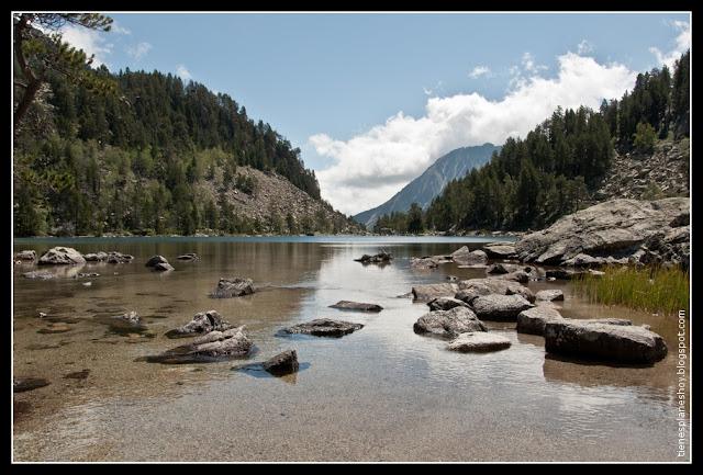 Aigüestortes Lago Ratera