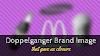 Doppelganger Brand Image that gave us some closure - Factors affecting Brand Identity