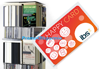 Logo Vinci ''La libreria ideale'': oltre 80 libri, Happy Card IBS e buoni Love The Sign