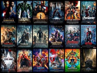 Dapatkan koleksi video daftar movies lengkap